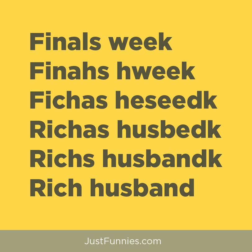 Finals week Finahs hweek Fichas heseedk Richas husbedk Richs husbandk Rich husband