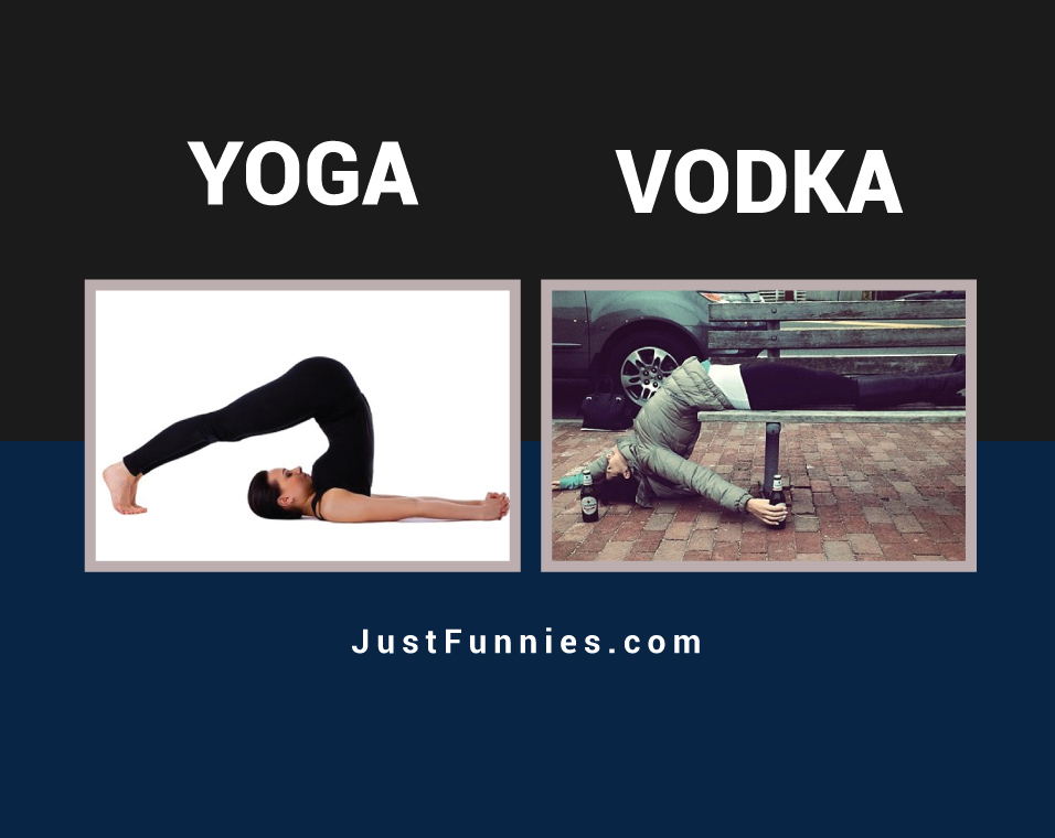 yoga-vodka