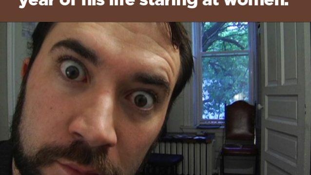 Staring Women