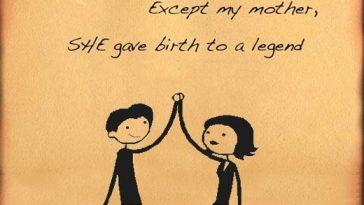 High Five Mom